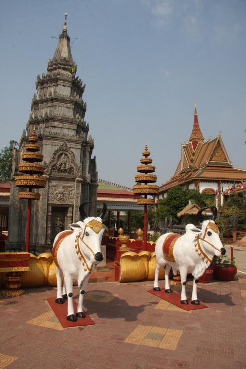 Preah Prohm Rath Monestary