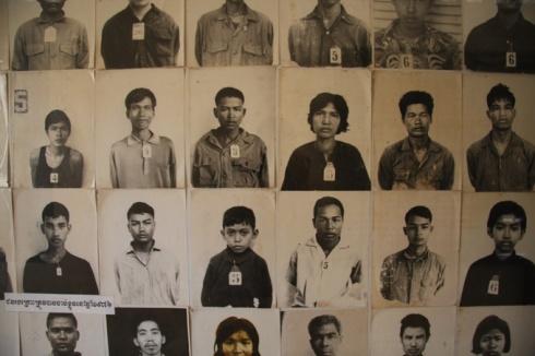 Prisoners S-21