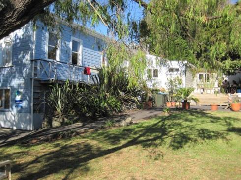 Pentlands Hostel - Mount Eden Auckland